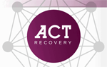 Act Recovery - Logotipo